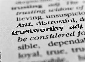 9 Traits of Trustworthy People | SUCCESS