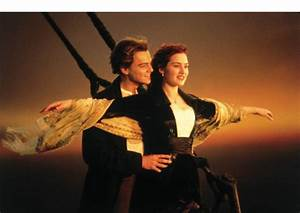 Titanic's Jack and Rose: NOT True Love ...