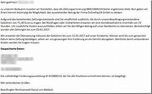 Offene Rechnung Giropay : eine e mail die in fast jedem postkasten zu finden ist ~ Themetempest.com Abrechnung