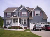 house color ideas Gorgeous House Exterior Paint Colors Ideas #554 | Exterior Ideas