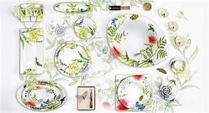 Villeroy Und Boch Service : amazonia anmut exotisches tafelservice villeroy boch ~ Eleganceandgraceweddings.com Haus und Dekorationen