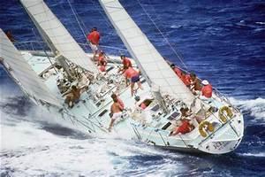 RB Sailing Kialoa III SS Maxi