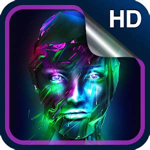 Neon Light Live Wallpaper by Neon Light Live Wallpaper Hd Android Apps On Play