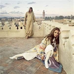 Patrick Lichfield, Paul and Talitha Getty, Marrakech ...