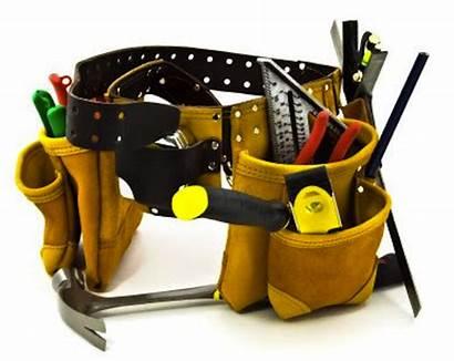 Tool Belt Clipart Cliparts Tools Clip Construction