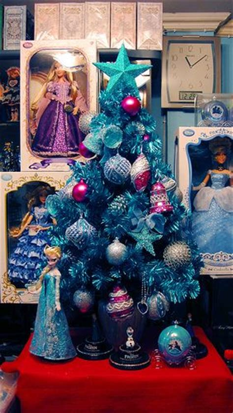 disney themed christmas party 43 best images about disney s frozen themed tree on