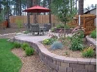 backyard landscape ideas Create Your Beautiful Gardens with Small Backyard ...