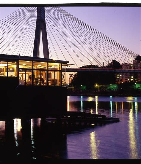 Boat House Glebe by Restaurant Review The Boathouse On Blackwattle Bay