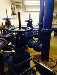 Water Treatment Plant Instrumentation Upgrade