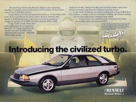 renault america the worst cars sold in america ever