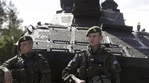 Somijas aizsardzības nozare balstīta labā diplomātijā un ...