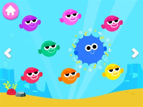 pinkfong baby shark  apk  android education apps