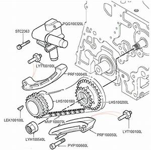 Td4 Timing Chain
