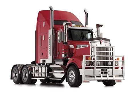kenworth t906 kenworth t909 trucks on road trucks standard specs