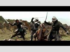 Aslan's How Battle part 5 The battle continues YouTube