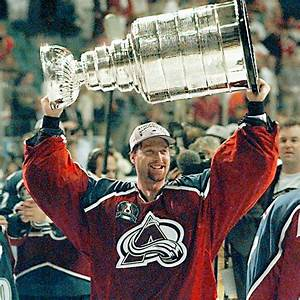 18 Greatest Colorado Avalanche of All-Time: Patrick Roy