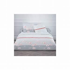 Parure Lit 220x240 : achat parure de lit coton 220x240 cm today hyehwa pas cher ~ Teatrodelosmanantiales.com Idées de Décoration