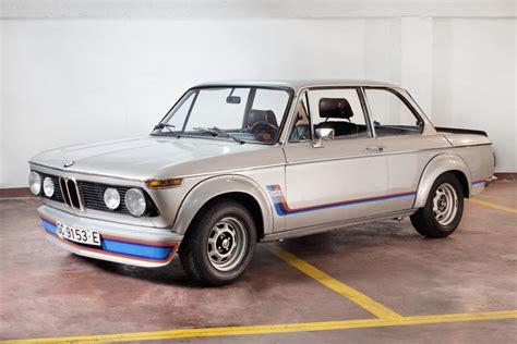 Bmw 2002 Turbo by Bmw 2002 Turbo