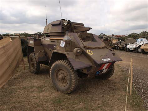 Fox Armoured  Ee  Car Ee
