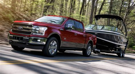 Ford Releases Epa-estimated Fuel Economy Ratings For 2018
