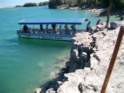 Willie Creek Boat Cruise by Tour The Pearlers Choice Combo Australia Book