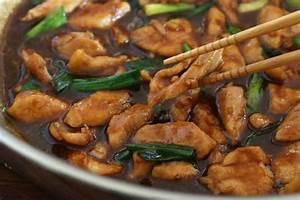 Mongolian Chicken The Daring Gourmet