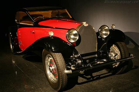 1934 Bugatti Type 50t Coupe Profilee