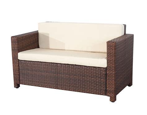 evre rome 4pcs weatherproof outdoor furniture set
