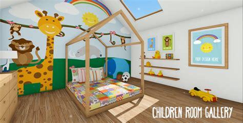 Make A Heaven For Children
