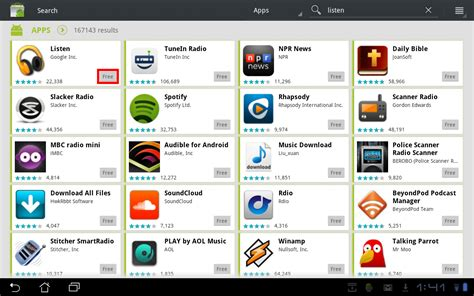 podcasts on android how to listen to itunes audio podcasts on android tablets