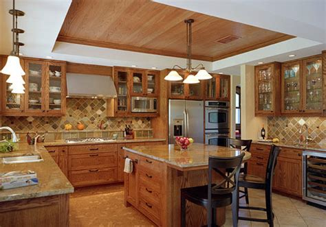 kitchen table lighting ideas 30 spectacular kitchen lighting ideas pictures creativefan 6221