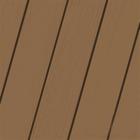 olympic maximum  gal chocolate solid color exterior
