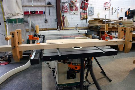 tablesaw super sled