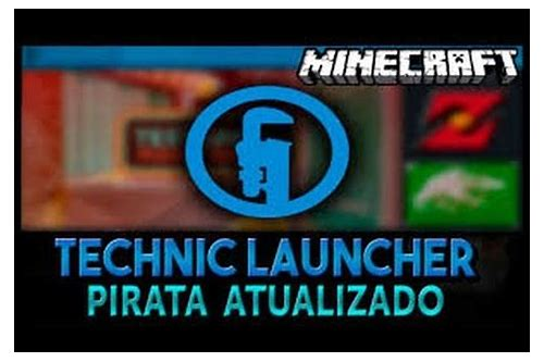 baixar de pirata technic 2015 atualizado 32 bits