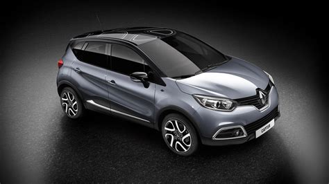 2018 Renault Captur Pure Limited Edition Wallpaper Hd