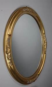 Spiegel Antik Oval : wandspiegel spiegel oval neu gold antik holz verzierungen barock ovalspiegel ebay ~ Markanthonyermac.com Haus und Dekorationen