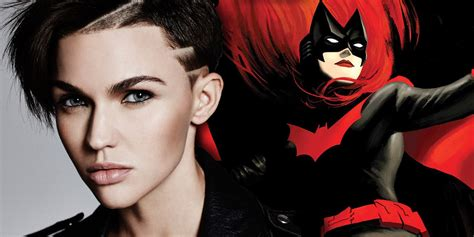 ruby rose gotham ruby rose cast as batwoman in cw s arrowverse cbr