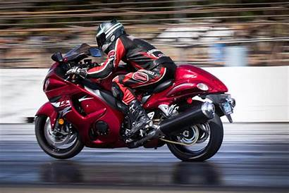 Hayabusa Suzuki Bike Gsx1300r Motorcycle Drag Superbike