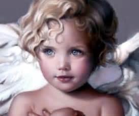 Nancy Noel Angel Child