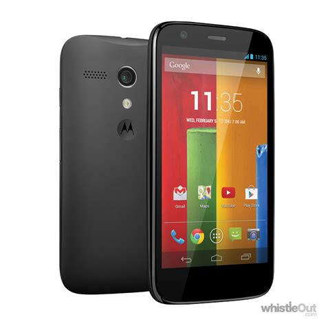 Moto G Best Phone by Motorola Moto G Prices Compare The Best Plans From 0