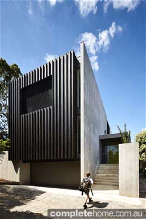 Grand Design Home Show Australia by Grand Designs Australia Richmond Inner City House