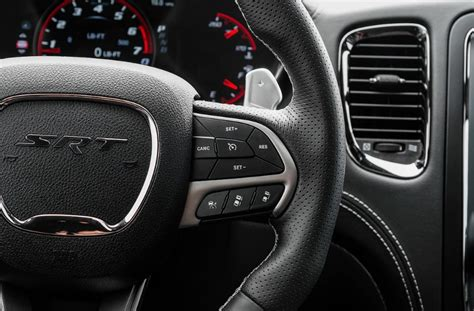 dodge durango srt interior nissan dodge cars review