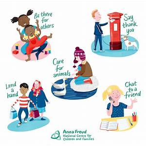 Spread a Little Kindness: Children's Mental Health Week ...