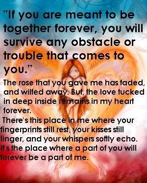 Forever Together Quotes Meant To Be Quotesgram