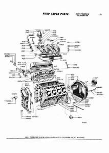 Ford 351 Windsor Engine Identification