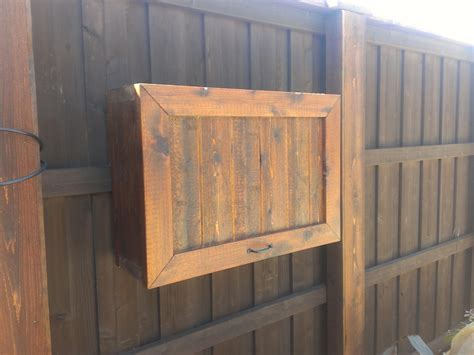 outdoor storage cabinet ideas weatherproof outside storage cabinets for your garden