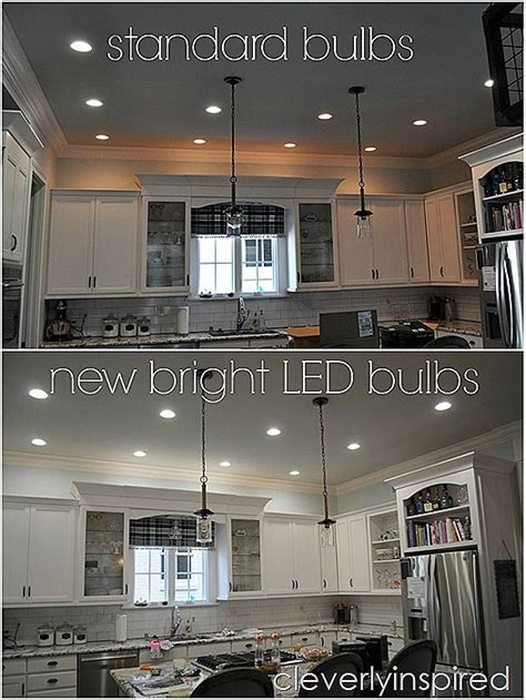 1000 ideas about led recessed ceiling lights on