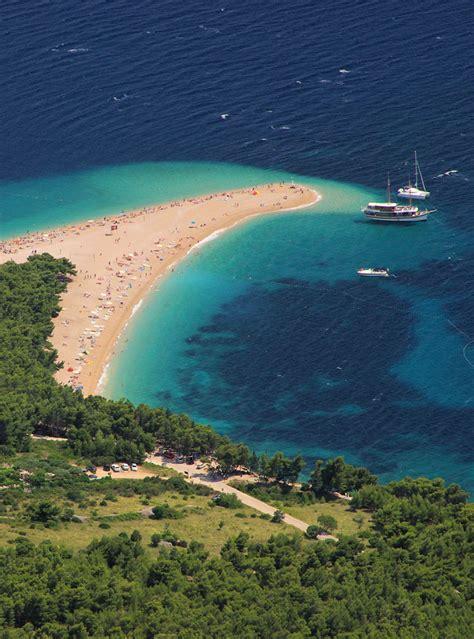 top  reasons  visit croatia  summer page