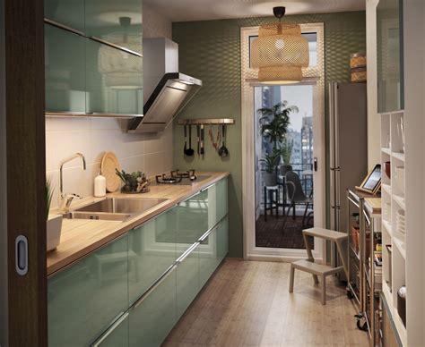 Interieur  Ikea Lanceert Design Keuken Met Karakter