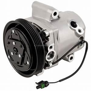 Smart Fortwo Ac Compressor